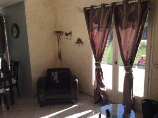 House 160 m2 (1'500 garden) 5' Speedway/Geneva - Saint-Pierre-en-Faucigny vacation rentals