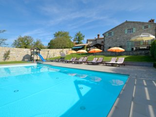 12 bedroom Villa with Internet Access in Buzet - Buzet vacation rentals