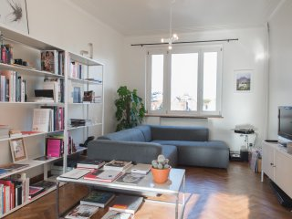 Fully Equiped APARTMENT - (from january 2017) - Etterbeek vacation rentals