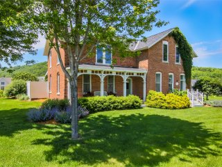 Charming Brick Farmhouse with a touch of Elegance - Winona vacation rentals