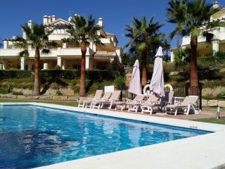 Luxurious Apt on Costa del Sol (Casares Playa) - Casares vacation rentals