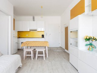 Romantic Condo with Washing Machine and Television - Bologna vacation rentals