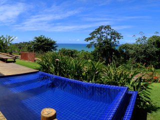 Itacaré Summer House - Vista Mar - Itacare vacation rentals