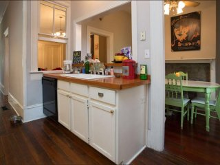 Victorian Townhome near Forsyth Park - Savannah vacation rentals