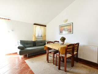 Apts Milena- One Bedroom Apt, Balcony, Sea View - Murter vacation rentals