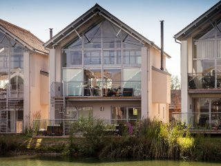 Duck Down, The Lower Mill Estate - Cirencester vacation rentals