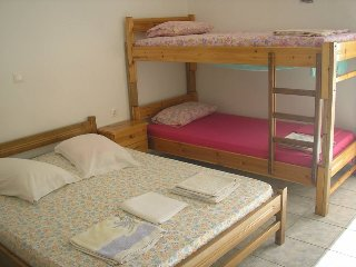 Cozy 1 bedroom Plitra Apartment with Internet Access - Plitra vacation rentals