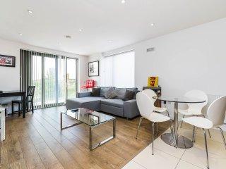 Super 1BD flat heart of East London - London vacation rentals