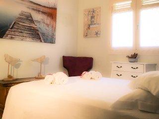 Harmonie Tropicale - Blue Room - Garden View - Bouillante vacation rentals