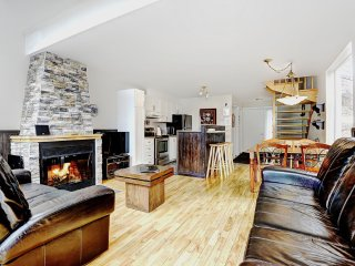 Beautiful Stoneham House rental with Internet Access - Stoneham vacation rentals