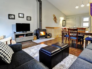 Nice 2 bedroom Apartment in Lac Delage - Lac Delage vacation rentals