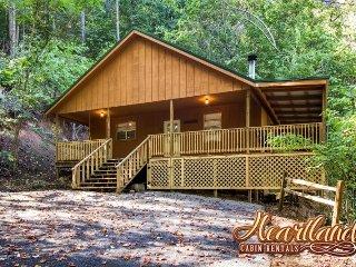 DEER WOOD - Sevierville vacation rentals