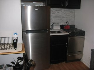 Cozy Chicago Apartment rental with Internet Access - Chicago vacation rentals