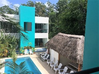Your Affordable Option  Casa Sombreros - Tulum vacation rentals