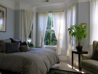 Furnished 1-Bedroom Condo at Filbert St & Polk St San Francisco - San Francisco vacation rentals