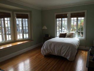 Furnished 1-Bedroom Condo at Balboa St & 12th Ave San Francisco - San Francisco vacation rentals