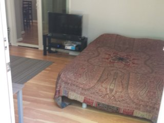 Furnished Studio Home at Durbin Rd & Plainview Rd Bethesda - Bethesda vacation rentals