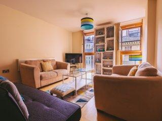Temple Apartments - Birmingham vacation rentals