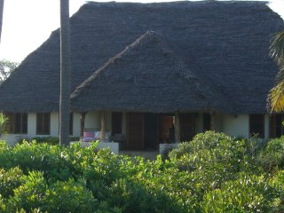 Beach Villa on a 2 acre private property - Pangani vacation rentals