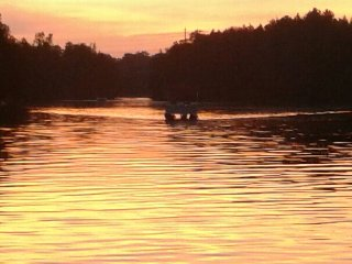 Fenelon River/Sturgeon Lake Cottage Rental - Fenelon Falls vacation rentals