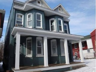 Townhouse in Historic Downtown Cumberland - Cumberland vacation rentals