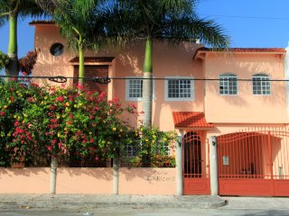 Casa Tropicale w/ Pool  Residential Area In Town - Cozumel vacation rentals