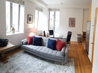 Stylish Lexington Pied-à-terre - New York City vacation rentals