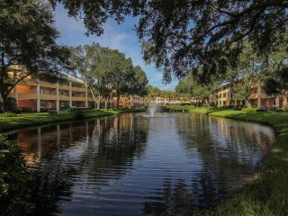 Westgate Leisure Luxury 2 bdrm Resort, Christmas Holiday! Dec.17-24.$599/Week! - Orlando vacation rentals