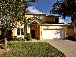 Golf Course View-7 BR-4masters-Pool-Game Room-WiFi - Orlando vacation rentals