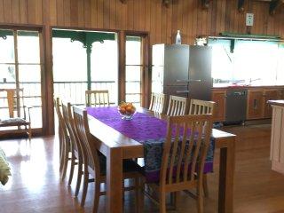Nice 4 bedroom Bed and Breakfast in Kuranda - Kuranda vacation rentals