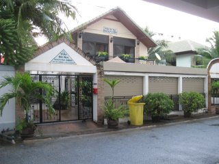 Villa Nit Noi with private Pool 400 m to the Baech - Jomtien Beach vacation rentals