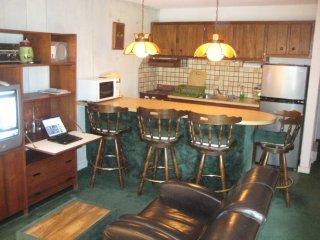 Hunter Mountain Ski House Condo Ski Season Rental - Hunter vacation rentals