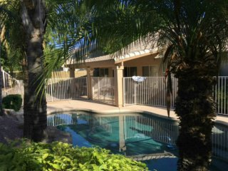 Home away from Home Ranch with Private Pool - Mesa vacation rentals