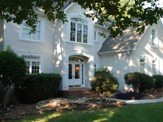 Beautiful Private Home between South Park & Ballan - Charlotte vacation rentals