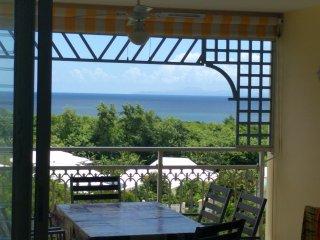 Le Lambikini de Santa Lucia- Location Saisonniere - Sainte-Luce vacation rentals