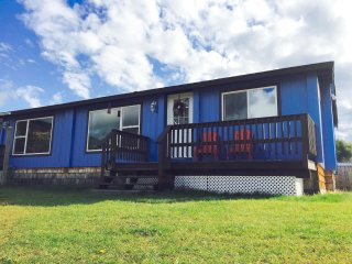Nice House with Deck and Internet Access - Valemount vacation rentals