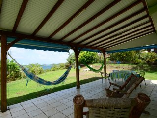 2 bedroom House with Washing Machine in Le Robert - Le Robert vacation rentals