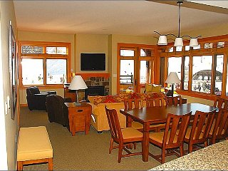 Capitol Peak Lodge #3302 (************) - Snowmass Village vacation rentals