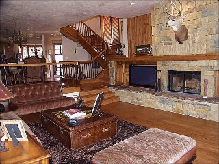 Deerbrook Town Home - Ski-in/Ski-out (1237) - Snowmass Village vacation rentals