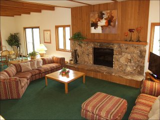 Newly Remodeled Kitchen - Perfect for 2 Familes or 5 couples (1403) - Snowmass Village vacation rentals