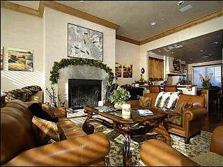 Owl Creek Town Home - Great Ski-in/SKi-out location (1725) - Snowmass Village vacation rentals