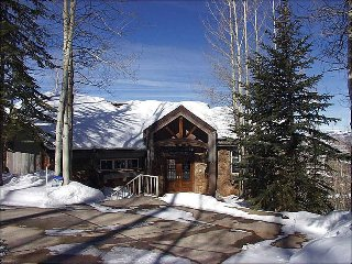 Perfect House with Internet Access and Garage - Snowmass Village vacation rentals