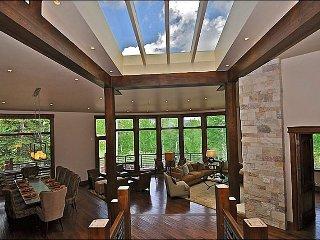 Bright 6 bedroom House in Snowmass Village - Snowmass Village vacation rentals