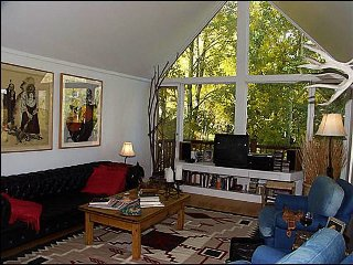 Cozy House with Internet Access and Parking - Snowmass Village vacation rentals