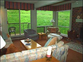 Snowmass Condo -  (2136) - Snowmass Village vacation rentals