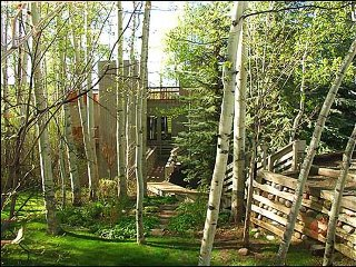 47 Valley View Rd A (***********) - Snowmass Village vacation rentals