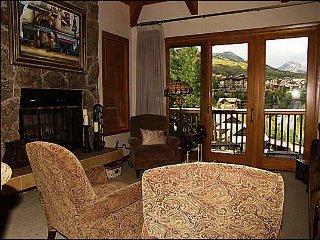 Best View in Valley! - Ridge Condominiums (2165) - Snowmass Village vacation rentals