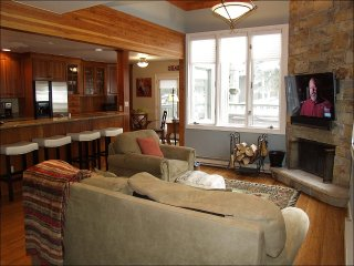 383 Fawn Court (***********) - Snowmass Village vacation rentals