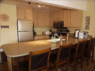 Snowmass Mountain Condominiums - Recently remodeled (3064) - Snowmass Village vacation rentals