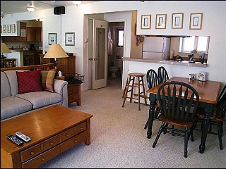 Aspen Core - Wireless internet (4664) - Aspen vacation rentals